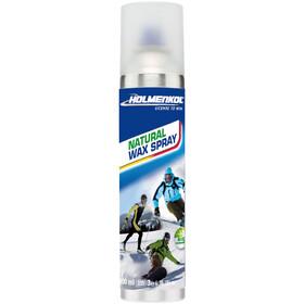 Holmenkol Natural Wax Spray 200ml
